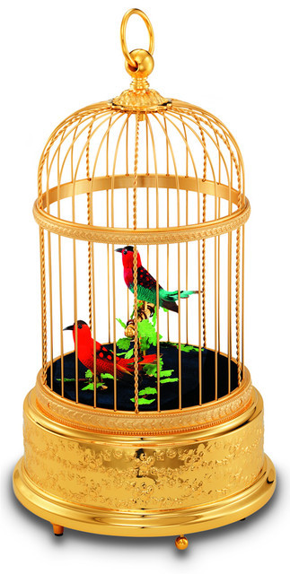 Клетки для попугаев, канареек, амадин