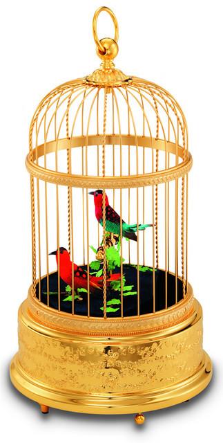 Клітки для папуг та птахів