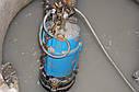 Насос для ила и бентонита HSD2.55s, с агитатором, фото 7
