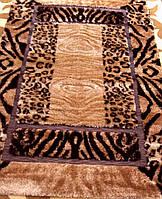 Ворсистый ковер New York Леопард