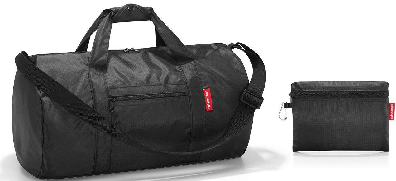 9c4604e64d01 Мужская спортивная сумка Reisenthel AM7003, 20 л. черный — только ...