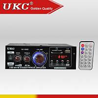 Усилитель Звука UKC 699D FM USB
