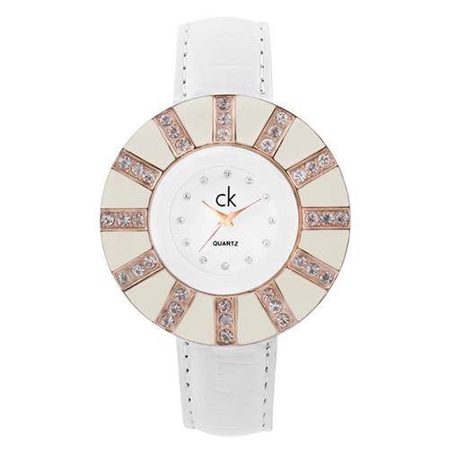 Наручний годинник жіночі Ck 2012