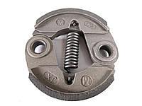 Сцепление для мотокосы 33-43-52см/куб алюминий