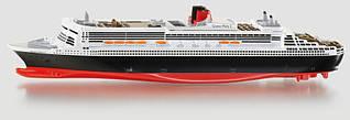 Круизное судно Queen Mary II
