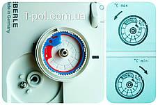 Терморегулятор накладной Eberle fre 525 31 с датчиком температуры пола, фото 2