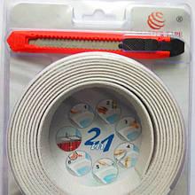Силіконова стрічка (обробна-герметизуюча)