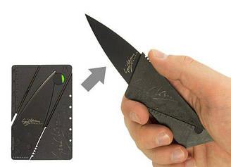 Нож-визитка «CardSharp»