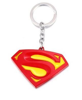 Брелок GeekLand Супермен Superman SM 10.62