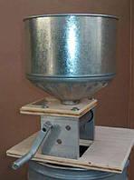 Какао-дробилка ручная, 20 кг/час