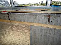 Утепление балкона. Отражающая теплозвукоизоляция — фольгированный утеплитель «ПЕНОФОЛ»