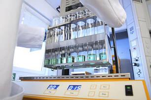 Определение содержания азота/белка по методу Кьельдаля