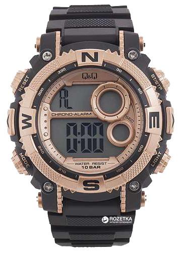 Годинник чоловічий Q&Q M133J004Y