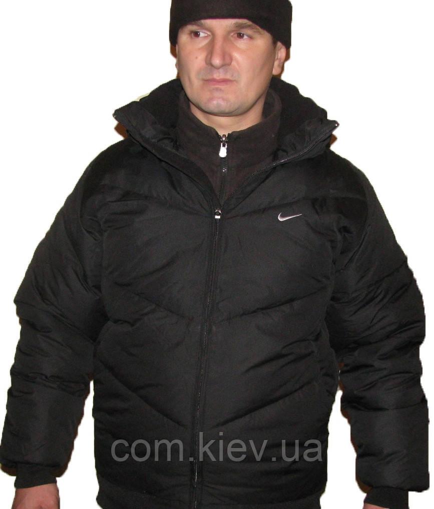 Куртка-пуховик мужская Nike XL