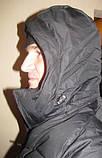 Куртка-пуховик мужская Nike XL, фото 4