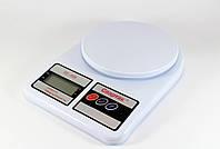 Весы кухонные электронные до 10кг, фото 1