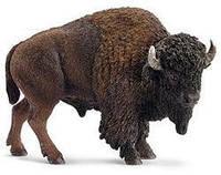 Игрушка - фигурка Американский бизон