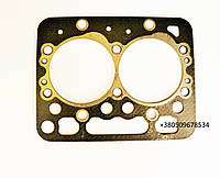 Прокладка головки блока Kubota Z482 Carrier CT 2.29 ; 29-70003-00