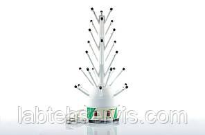 Устройство ПК-9 для сушки лабораторной посуды