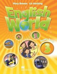 English World 3 Комплект (Учебник + Тетрадь). Цветная копия!