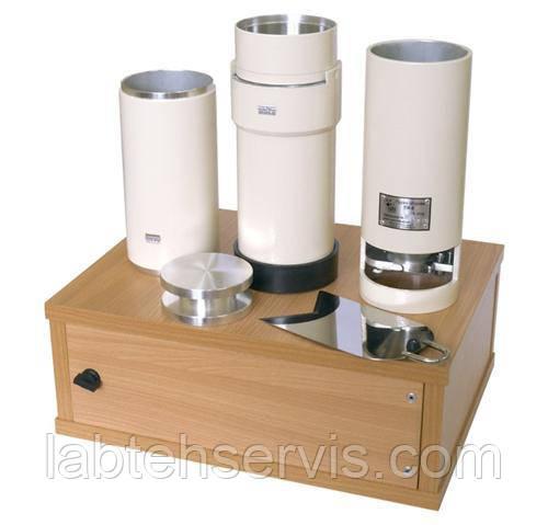 Пурка литровая ПХ-2 (оценка соответствия)