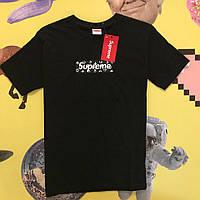 Оригинальные унисекс футболки Suprime Украина