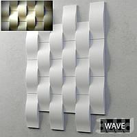 """ПУ форма """" Wave"""""""