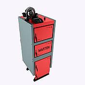 Котел длительного горения MARTEN Comfort MC 17 кВт, фото 2