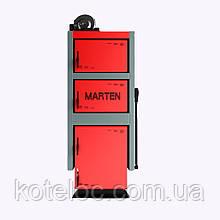 Котел тривалого горіння MARTEN Comfort MC 24 кВт