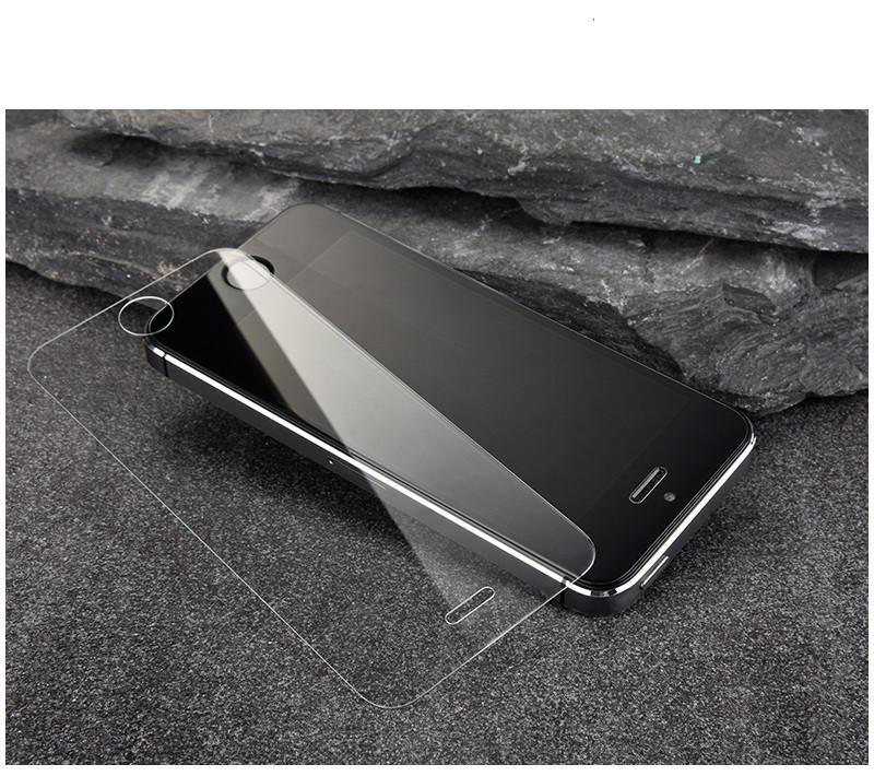 Стекло защитное iPhone 5, 5с, 5g, 5s, iPhone 6, 6s, 6+ Plus