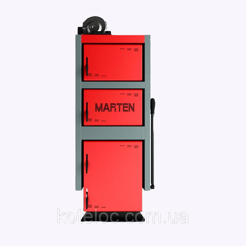 Котел длительного горения MARTEN Comfort MC 40 кВт