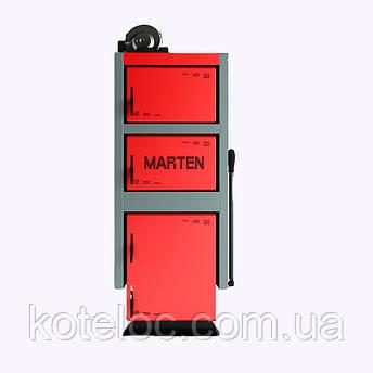 Котел длительного горения MARTEN Comfort MC 80 кВт, фото 2
