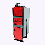 Котел длительного горения MARTEN Comfort MC 80 кВт, фото 3