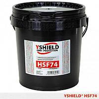 Натуральна екрануюча фарба HSF74 5 л