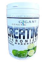 Креатин Моногидрат Creatine Gigant-Genetiс 0.500g  Лимон-лайм