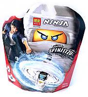 "Запускалка конструктор ""Ninjago"""