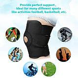 Бандаж на коліно ортопедичний, фото 8