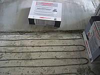 Проектирование и монтаж систем обогрева кабель в стяжку