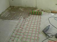 Проектирование и монтаж систем обогрева нагревательный мат