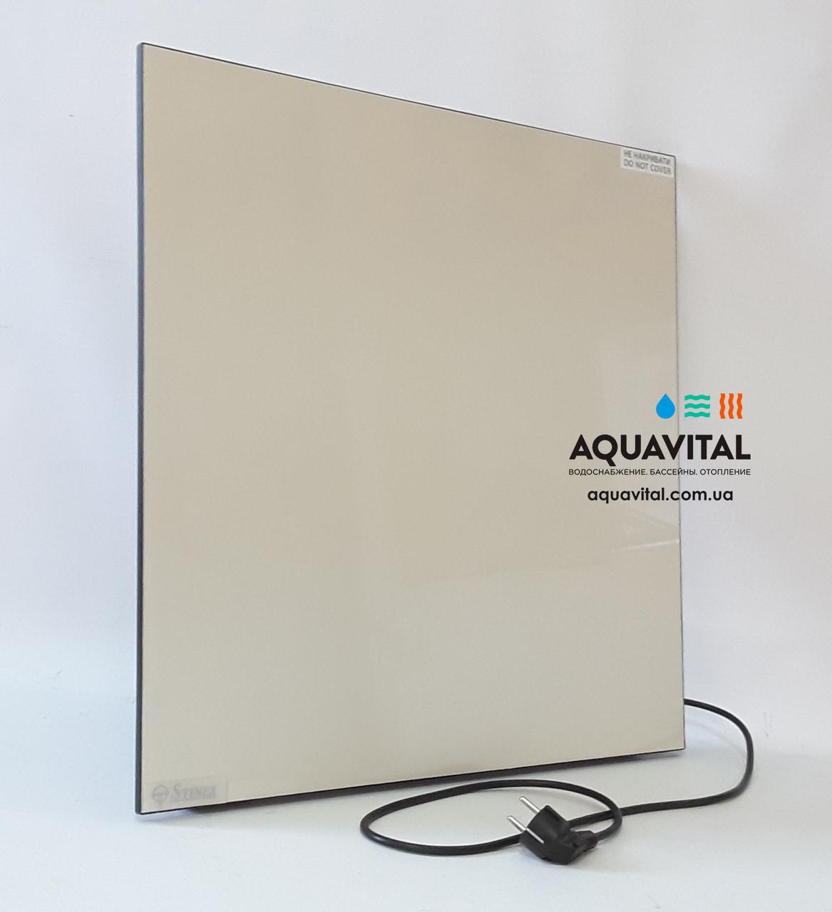 Керамический инфракрасный конвектор Stinex Plaza Ceramic 350/220 white