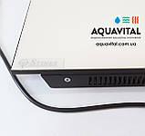 Керамический инфракрасный конвектор Stinex Plaza Ceramic 350/220 white, фото 5