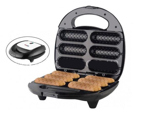 Аппарат для хот догов и сосисок в тесте «Livstar LSU-1215»