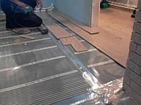 Проектирование и монтаж систем обогрева коридор