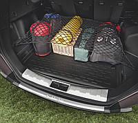 Накладка багажника хром  Nissan X-TRAIL KE967JG500, фото 1
