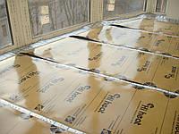 Проектирование и монтаж систем обогрева лоджия