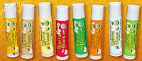 Натуральный бальзам для губ,  Sierra Bees