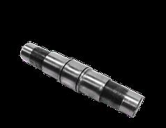 КПП/6 - вал дифференциала L-161mm