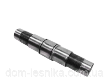 КПП/6 - вал дифференциала L-161mm, фото 2