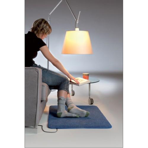 Нагревательный коврик для ног Heat Master arnld rak 60*90 Германия