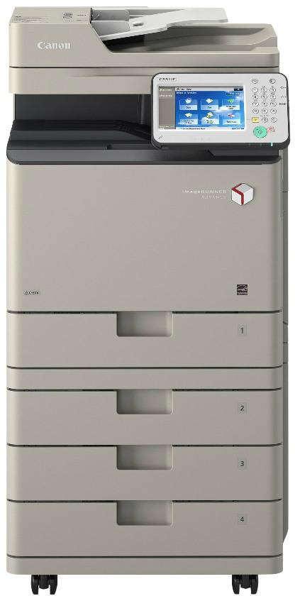 Заправка картриджей Canon imageRUNNER ADVANCE C350i